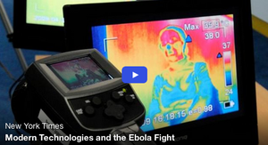 Modern Technologies and the Ebola Fight