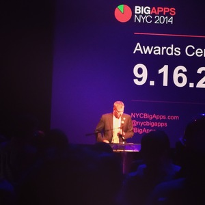 Meet the 2014 NYC Big Apps Winners