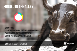 Two Ex-Googlers Release a Voice Messaging App and Raise $1.8M in a NY Minute