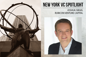 A New York VC Spotlight: Joshua Siegel