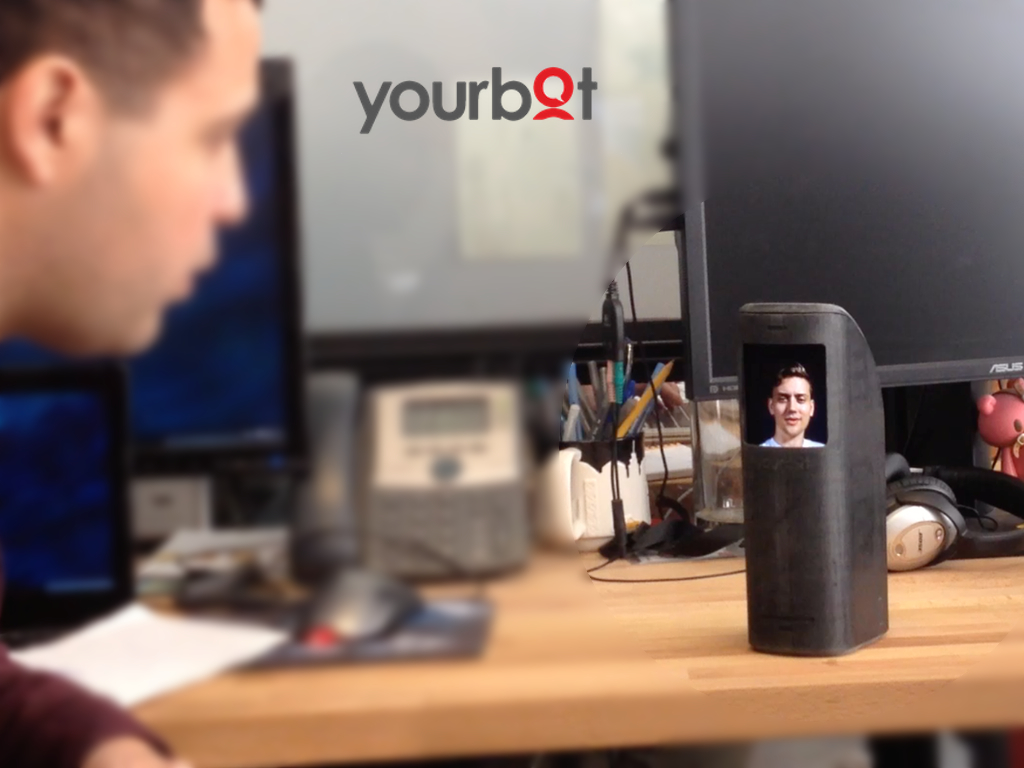 yourbotcampaign