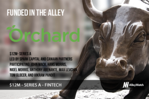So It Grows: NYC Startup Orchard Platform Raises $12M