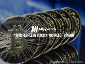 14 NYC People in Bitcoin You Must Know