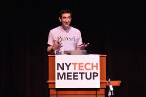 Wait Until You Hear What the New York Tech Meetup Cooked Up to Help NY Tech