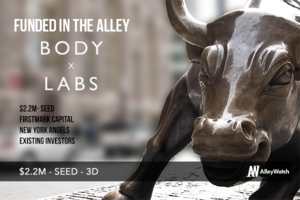 NYC Startup Body Labs Raises $2.2M Because They Make Sure the Shoe Fits