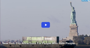 New York City Attractions For People Who Hate People