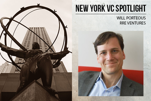 A New York VC Spotlight: Will Porteous