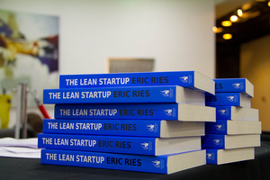 Evangelizing the Lean Startup