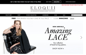 NYC Startup ELOQUII Raises $6M in Series A Funding