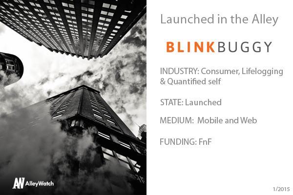 BLINKBUGGY
