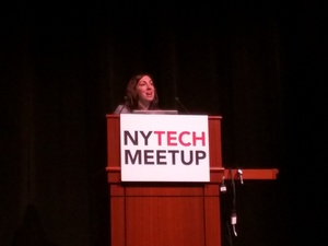 Inside the First New York Tech Meetup of 2015