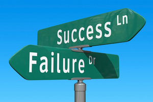 10 Ways To Keep Your Failures From Being Mistakes