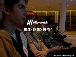 From Airline Help to Bikes to Lyft : It Was Wheels at the March NY Tech Meetup