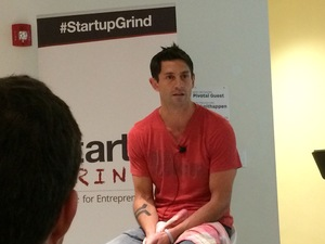 From Seamless to Venture Partner: Fireside Chat with Wiley Cerilli