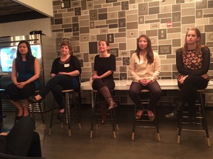 Startup Advice from 5 Women in Tech