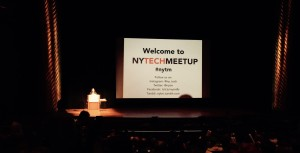 You Will Believe What Happened at the July New York Tech Meetup