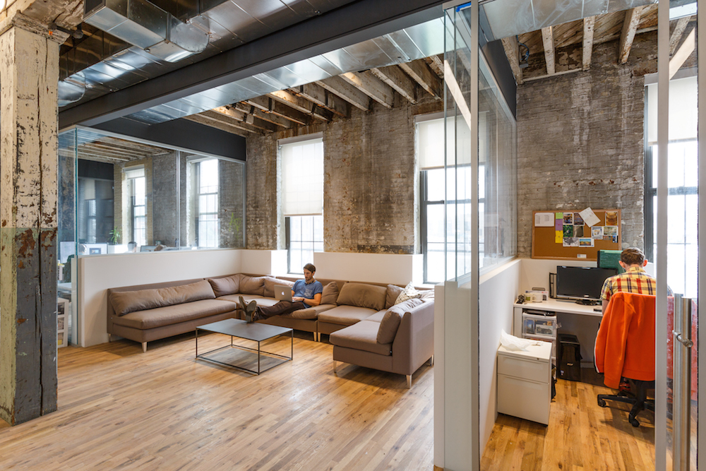 coworking space brooklyn