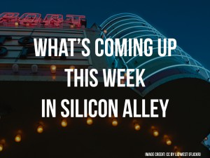 These 7 NYC Startups Events This Week Will Increase your Startup Acumen