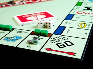 6 Lessons Every Entrepreneur Can Learn From Monopoly