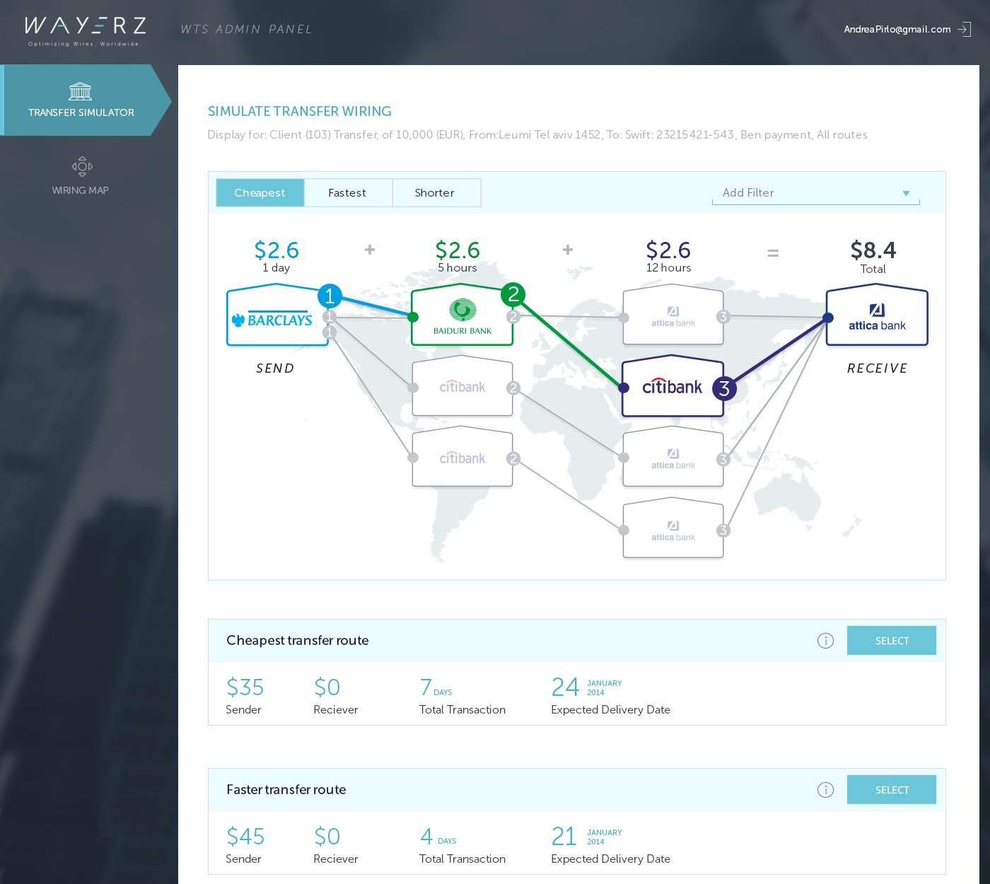 Wayerz-Dashboard-Map