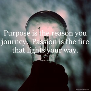 5 Truths About Working with Purpose
