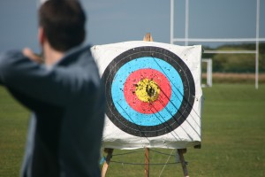 Think Big, Act Small #1. Understanding Your Target Consumer