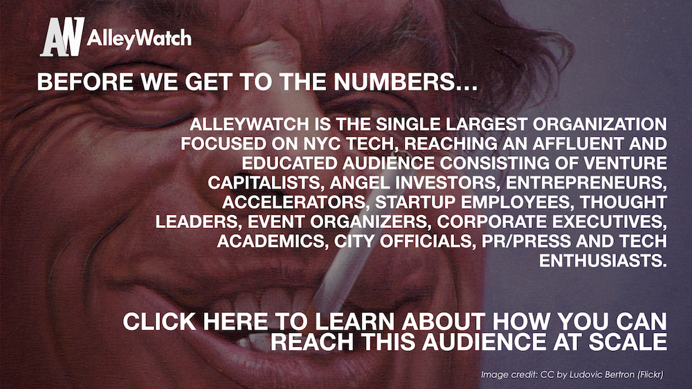 AlleyWatch December 2015 New York and US Venture Capital & Angel Investment Report.003