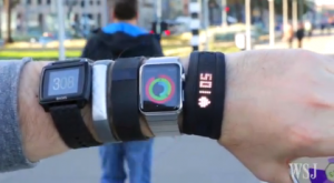 Fitness Tracking Evolves Beyond Counting Steps
