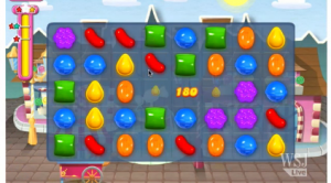 Why Candy Crush Is a Success That Cannot Be Copied