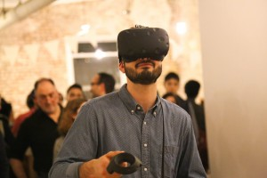 VR: The Future of Storytelling?
