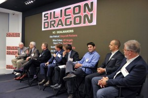 Here's What Happened At Silicon Dragon New York 2016