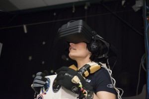 Virtual Reality: Not All Fun and Games