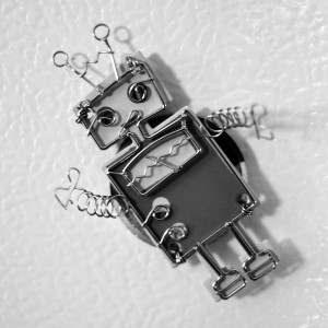 Automating Our Lives; Why Must Robots Replace Humans to Build Better Software — Discussing the Power of AI