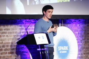 Startup Studio: The Pitch Deck