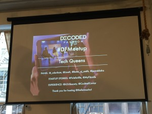 Meet the 'Tech Queens' of New York