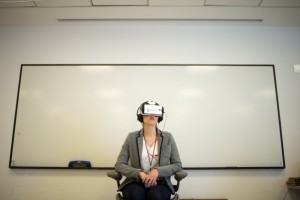 Investing in VR: An Entrepreneur's Perspective