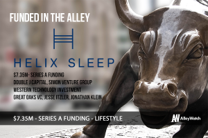 NYC Startup Helix Raised $7.35M To Make a Mattress That Knows Your Body