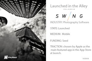 This NYC Startup Brings Back This Iconic Photography Style but in a Modern Way
