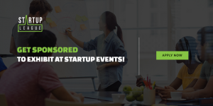 This Program Will Pay You to Market Your Startup at Events