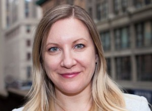 Women in NYC Tech: Erika Mozes of Hyr