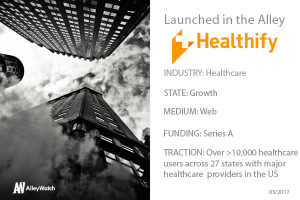 This NYC Startup Leverages Social Determinants in Healthcare