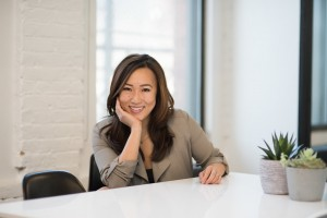 Inside the Mind of a New York VC: Sutian Dong of Female Founders Fund