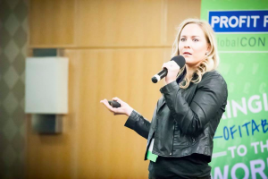 Women in NYC Tech: Meredith Wood of Fundera