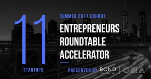 You'll Want to Know About These 11 Startups From ER Accelerator's Summer Class