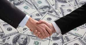 Financing Mergers and Acquisitions