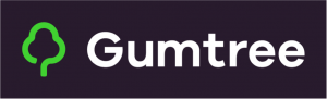 Buy and Sell Platform Gumtree Australia Steps Up Its Logo Game