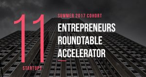 These 11 Startups Hit the Stage at ER Accelerator's Demo Day