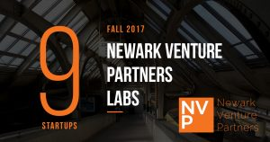 NVP Labs Demo Day Spotlight: Industrial/Organic