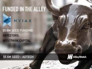 This NYC Startup Raised $5.6M to Bring Blockchain to Adtech