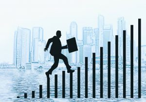 5 Steps to Work Your Way Up in the Business World